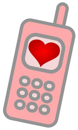 cellphoneheart