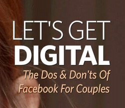 Rules of Netiquette for Facebook for Couples